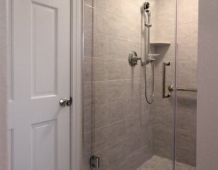 showerside