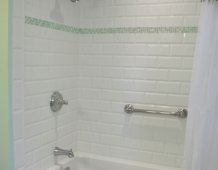 showerfront
