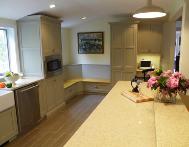 kitchen-bench-seating-area