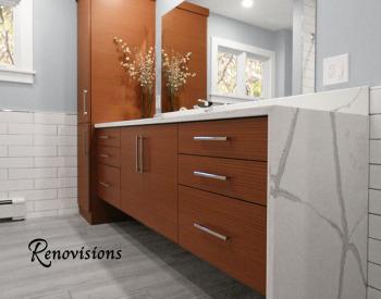 Revitalized Room