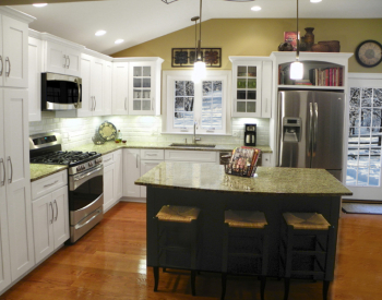This Kitchen is the Heart of the Home