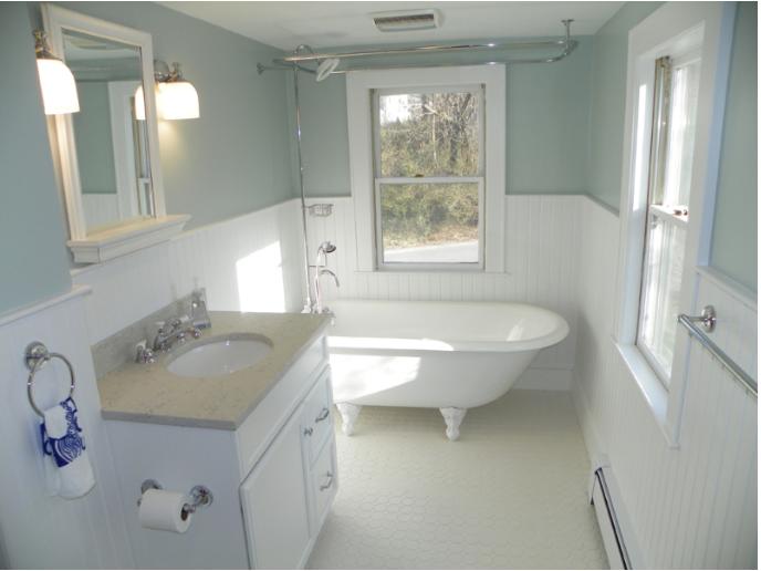 bathroom remodel hanover